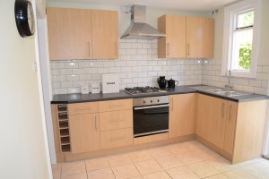 Kitchen, The Steeple