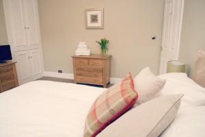 Rear Bedroom, The Belfry