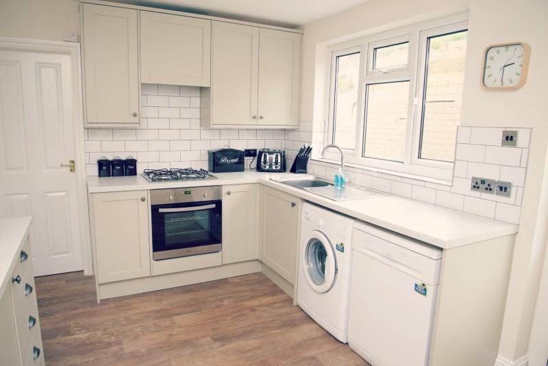 Kitchen, The Belfry