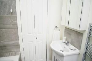 The Bathroom, The Belfry